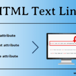 What Is Anchor Tag In HTML? Types Of Achor Tag In SEO