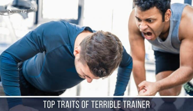 6 Essential Qualities to Look for in a Good Personal Trainer
