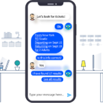 The chatbot development services to improve the customer experience