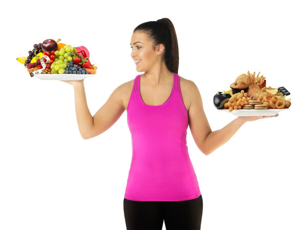 How to not gain weight after losing weight?