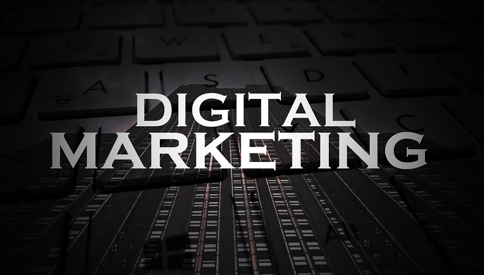 What Is Meant By Digital Marketing? & Different Types Of Digital Marketing With Example