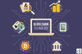 How Block Chain Is Revolutionizing Different Sectors?