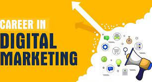 A Career In Digital Marketing And Its Benefits