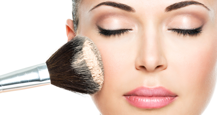 How To Use Bronzer And Blush