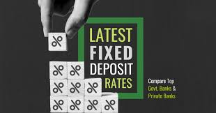 5 Reasons why you Need to Know About Current FD Rates