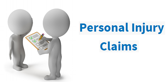 What Is a Personal Injury Claim and How You Can Win Just Compensation