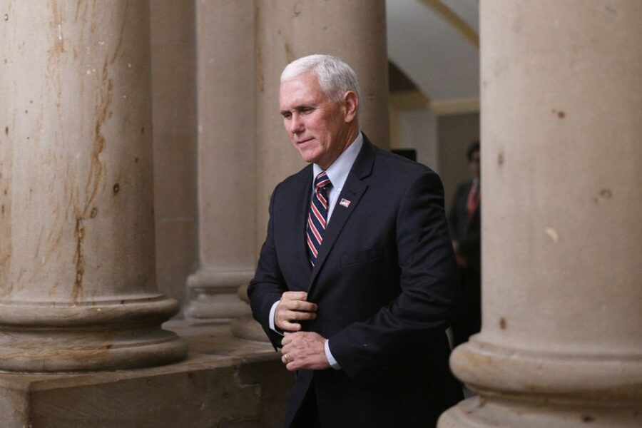 Things You Need to Know About Mike Pence