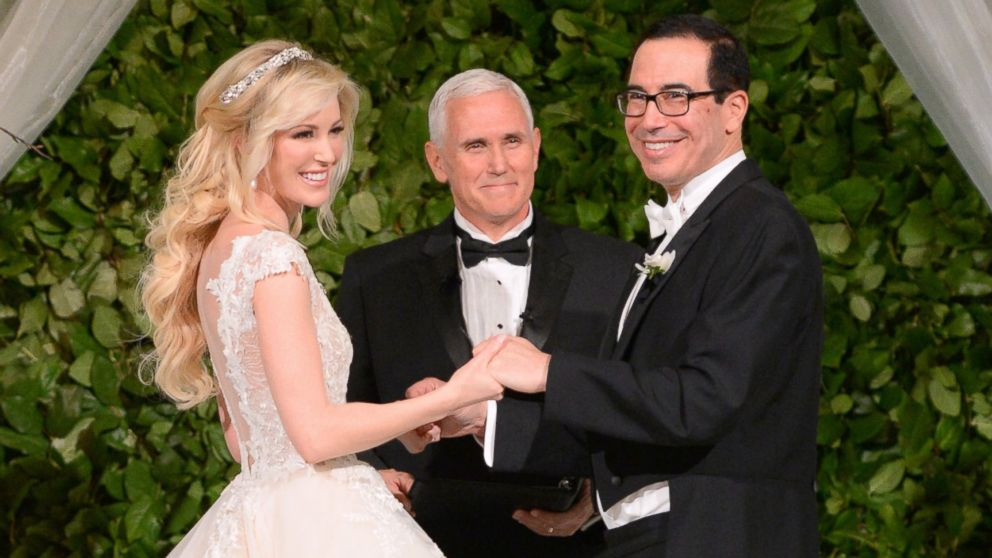 Mike Pence Marriage & Wife