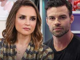 Rachael Leigh Cook's Married Relationship