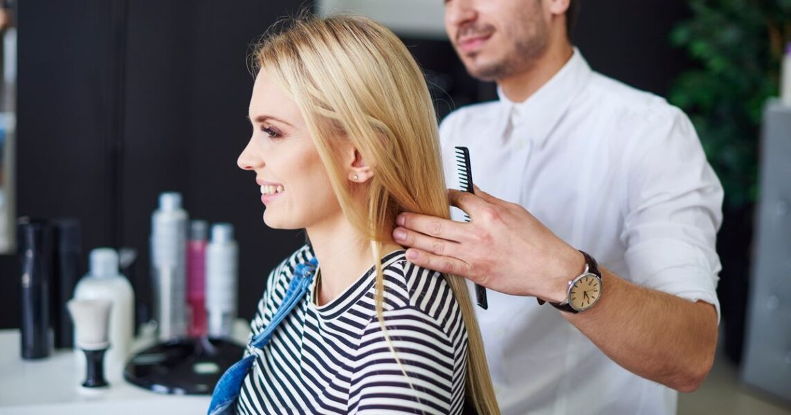 Components of Salon Technology That Attract Customers