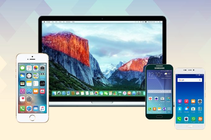 Best File Transfer App For iPhone To PC