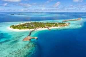 Top 6 Best Maldives Island Resorts 2021