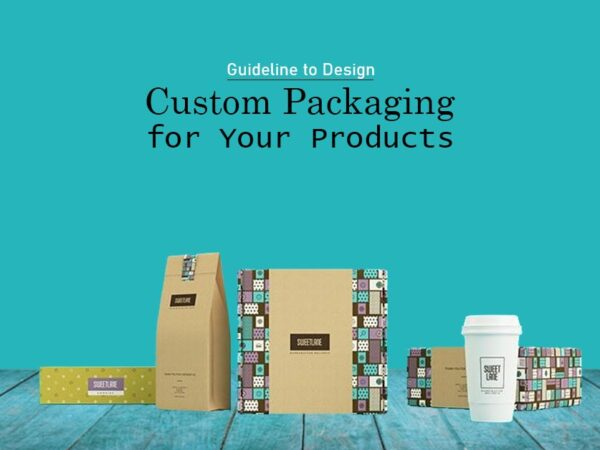 Customize Away Your Packaging in 4 Efficient Ways