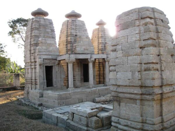 Chronicled Places in Uttarakhand for A Heritage Tour