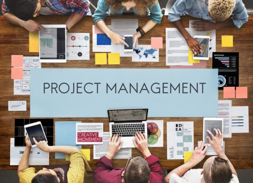 4 Of The Best Project Management Qualities