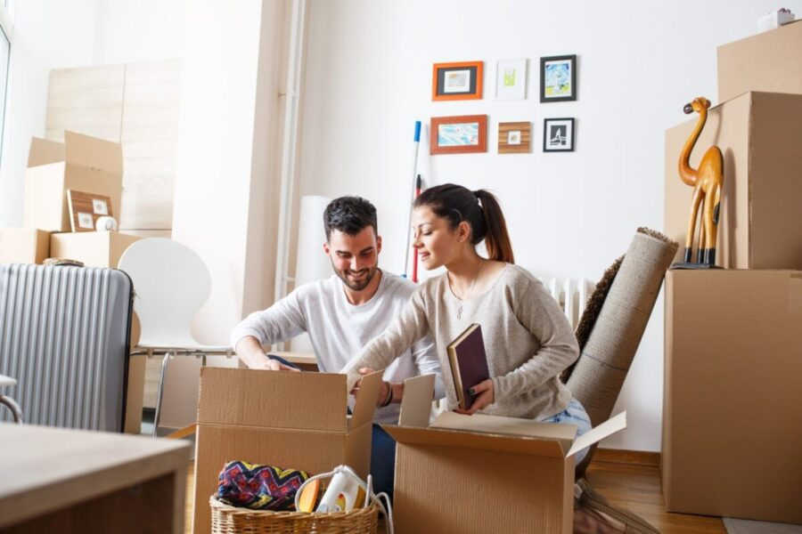 How To Packing For A Move The Right Way