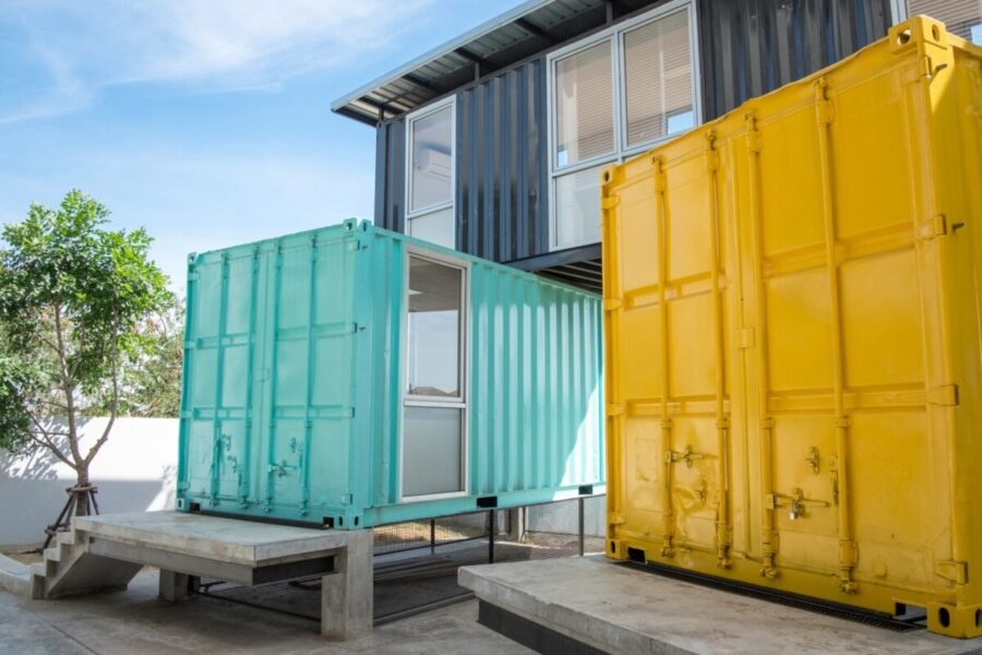 Shipping Solutions: How Much Does A Used 20ft Shipping Container Cost?