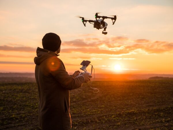 The Ultimate Drone Buying Guide For Photographers