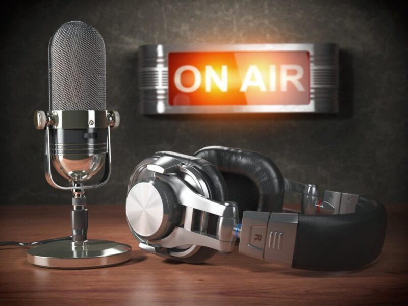 5 Signs You Might Need a Production Company for Your Podcast