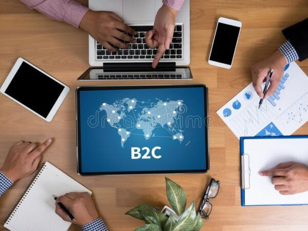 Tips for building a successful B2C business model for small businesses