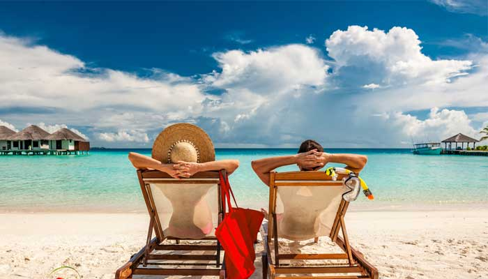 Honeymoon in the Maldives: A Guide to Cherishing Moments of Love