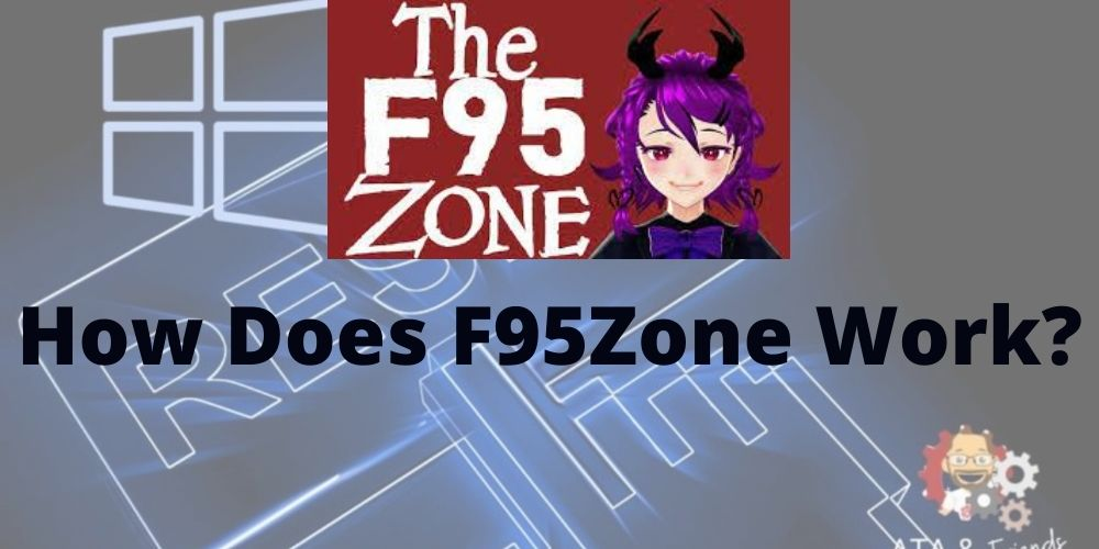 How Does F95Zone Work?
