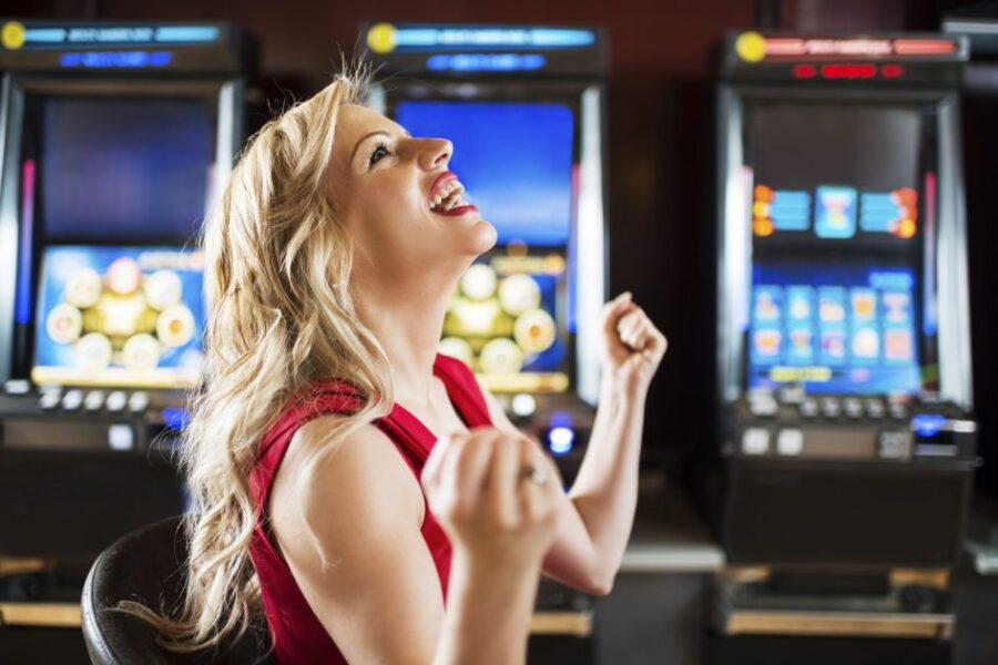 Surgaplay Slot Machines – Do Not Get Ripped Off With High Quality Slot Machines