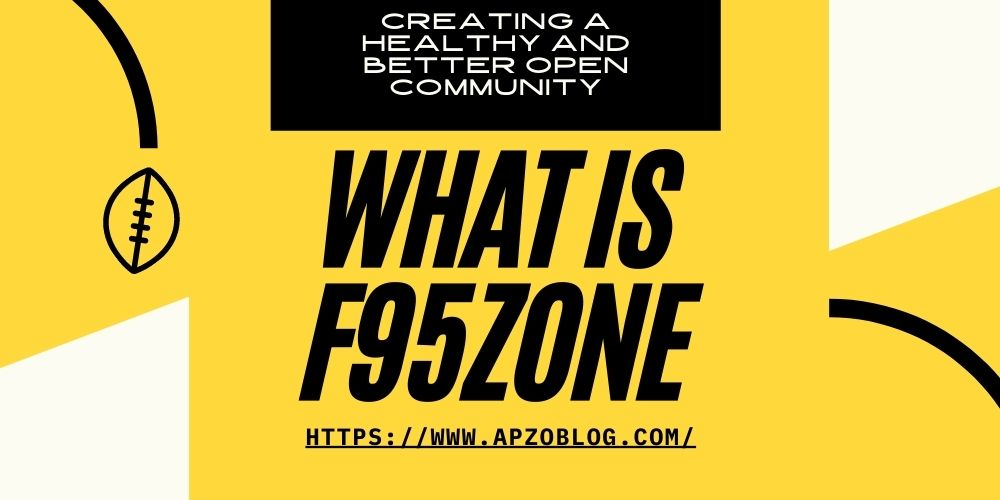 What is the F95Zone?