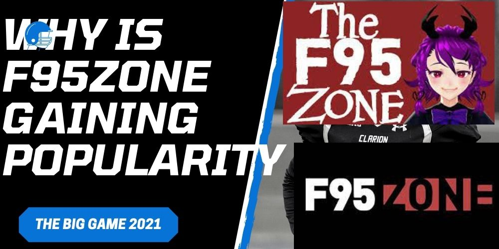 Why Is F95zone Gaining Popularity?