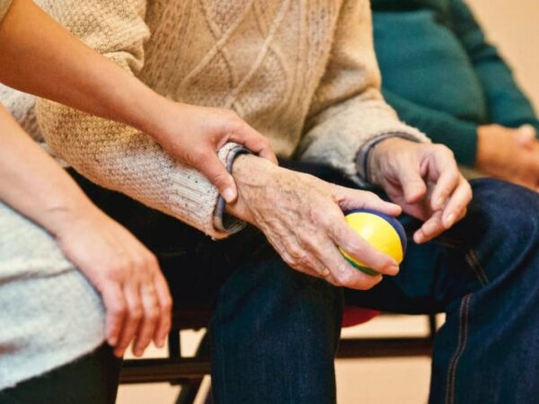 Nursing Home Ratings: How to Gather Positive Reviews