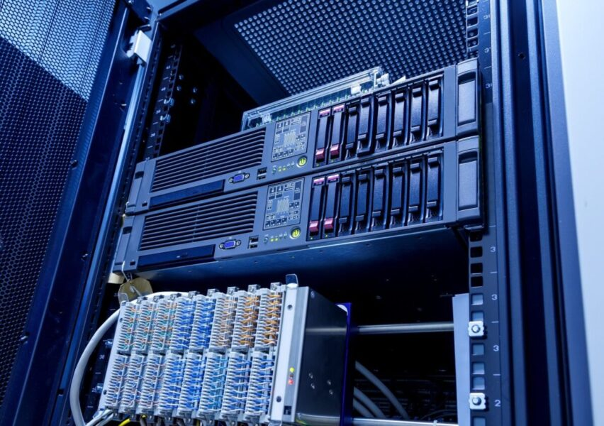 What Is Half Rack Colocation (And Why Does It Matter?)
