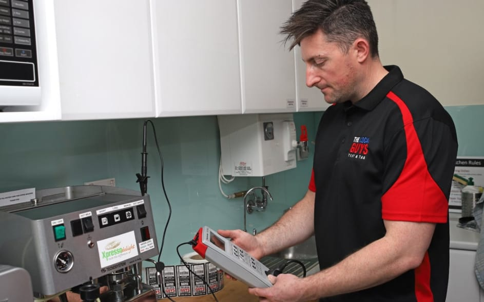 Guidelines to Pick Electric Test and Tag Firm
